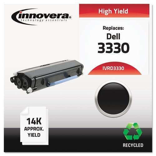 IVRD3330 - Remanufactured 330-5207 3330 Toner (海外取寄せ品)