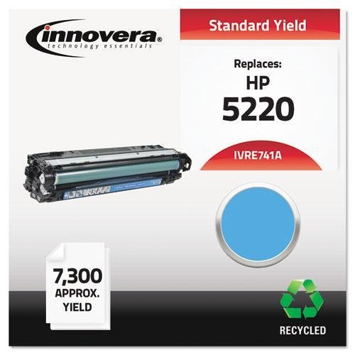 IVRE741A - Remanufactured CE741A CP5225 Toner (海外取寄せ品)