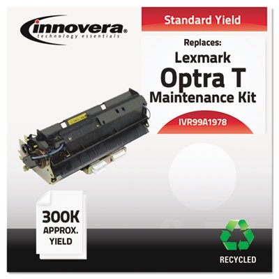 IVR99A1978 - Remanufactured 99A1978 T614 Maintenance キット (海外取寄せ品)