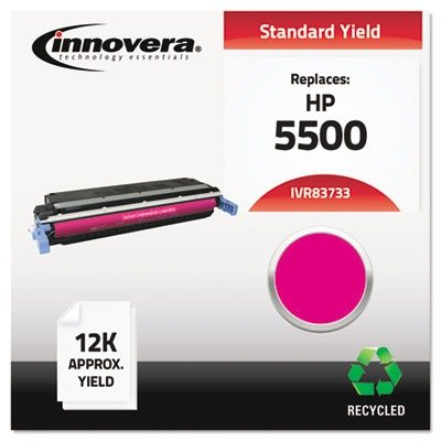 IVR83733 - Innovera Remanufactured C9733A 645A Toner (海外取寄せ品)