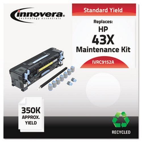 IVRC9152A - Innovera Remanufactured C915267907 9000 Maintenance キット (海外取寄せ品)