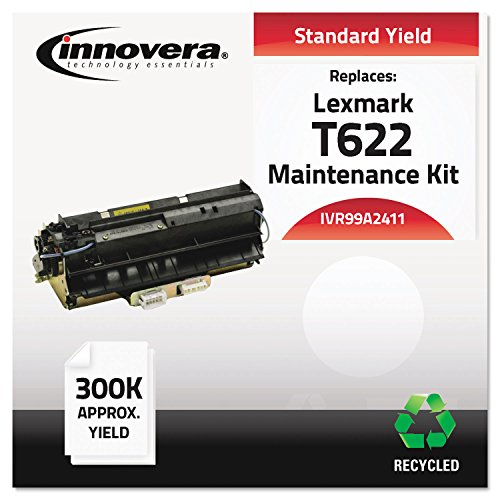 Innovera 99A2411 Remanufactured 99A2411 (T622) Maintenance キット (海外取寄せ品)