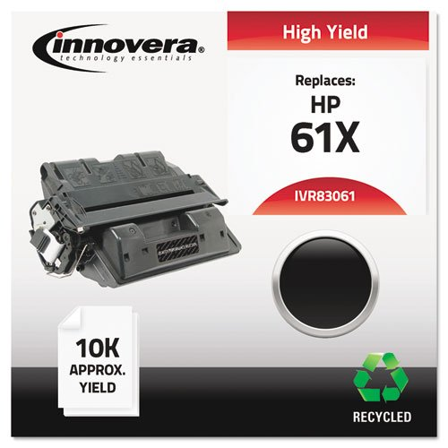 IVR83061 - Remanufactured C8061X 61X Laser Toner (海外取寄せ品)