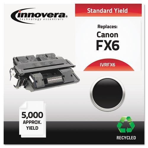 IVRFX6 - Remanufactured 1559A002AA FX6 Toner (海外取寄せ品)