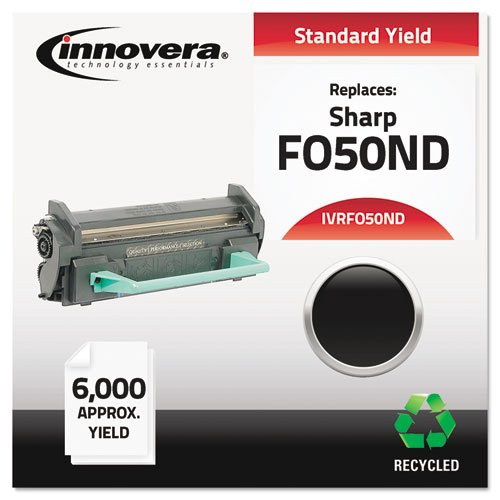IVRFO50ND - Remanufactured FO50ND Laser Toner (海外取寄せ品)