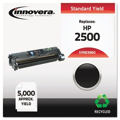 IVR83960 - Innovera Remanufactured Q3960A 122A Laser Toner (海外取寄せ品)