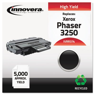IVRR374 - Remanufactured 106R01374 ハイ-Yield Toner (海外取寄せ品)
