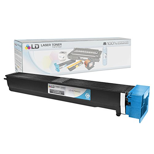 LD c Compatible Konica-Minolta Bizhub C452, C552, C552DS, and C652 セット of 3 Toner Cartridges: 1 (Cyan/Magenta/Yellow) (海外取寄せ品)