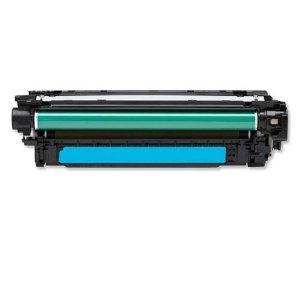 Remanufactured リプレイスメント Laser Toner Cartridge for Hewlett Packard CF031A (HP 646A) シアン (海外取寄せ品)