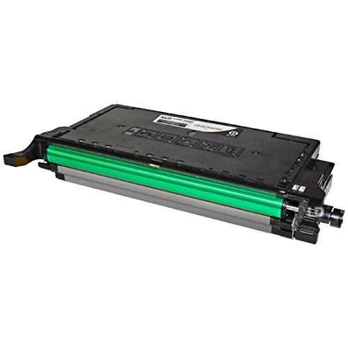LD c Remanufactured ブラック Toner Cartridge (CLT-K609S) for use with サムスン CLP-770ND & CLP-775ND (海外取寄せ品)