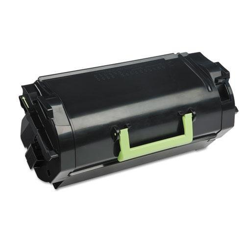 LEX62D1000 - Lexmark 621 Return Program Toner Cartridge (海外取寄せ品)