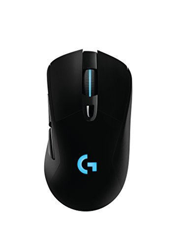 Logitech G403?Prodigy Wireless?Gaming Mouse?with ハイ パフォーマンス Gaming Sensor (海外取寄せ品)