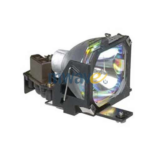 Mwave ランプ for EPSON ELP-7250 Projector リプレイスメント with ハウジング 「汎用品」(海外取寄せ品)
