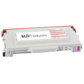 LD c Compatible Magenta Laser Toner Cartridge for Brother TN04M (海外取寄せ品)