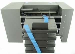 40X5542 Lexmark 4-bin Mailbox x658de Mfp lv x658de x658dfe x658dme x658dte x658dtfe x658dtme (海外取寄せ品)