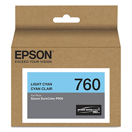 EPST760520 - T760520 T760 UltraChrome HD Ink (海外取寄せ品)