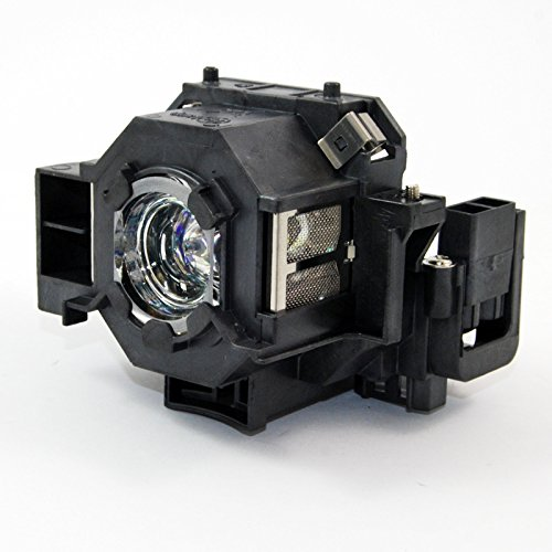 Epson EMP-83H Projector Assembly, 170 ワット UHE (海外取寄せ品)