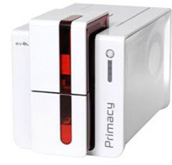 EVOLIS, CARD PRINTER, PRIMACY SIMPLEX エキスパート - ファイア REDEXPERT PRINTER WITHOUT OP (海外取寄せ品)