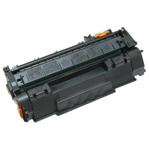 Amsahr TN315BK TN315BK, HL-4150 Compatible with Brother, リプレイスメント Toner Cartridge with One ブラック Cartridge (海外取寄せ品)