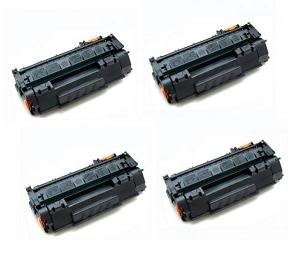 Toner Spot Remanufactured Toner Cartridges リプレイスメント for Xerox PE220 (4 Units) (海外取寄せ品)