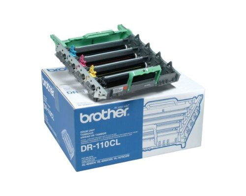 Brother Mfc-9840Cdw Drum Unit (Oem) メイド By Brother - プリント 17000 Pgs (海外取寄せ品)