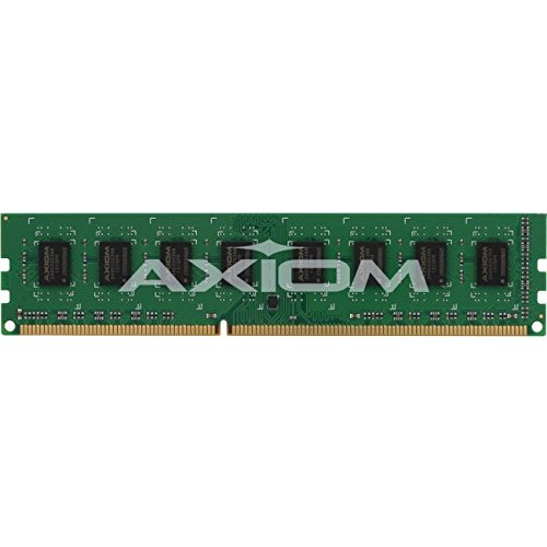 Axiom Memory Solutionlc 8gb Ddr3-1866 Ecc Udimm - Taa Compliant (海外取寄せ品)