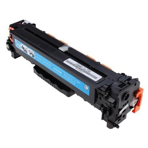 MPSCAL Remanufactured Toner Cartridge リプレイスメント for HP 304A (CC531A) (Cyan) (海外取寄せ品)
