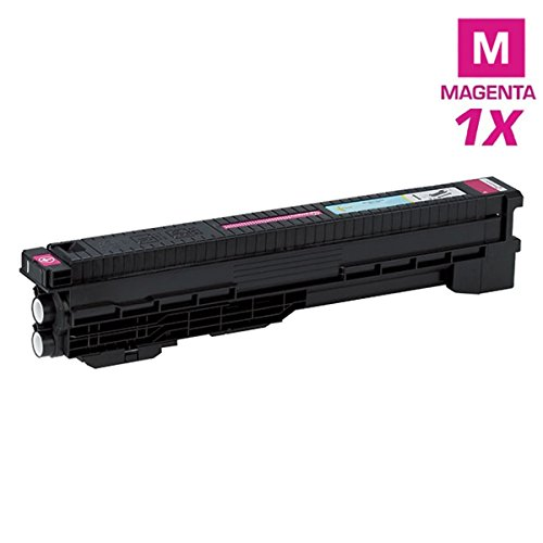 AZ サプライ c Compatible リプレイスメント Toner Cartridge Magenta for use in Canon GPR21 (0260B001AA), imageRUNNER C4080, C4080i, C4080v2, C4580, C4580i, C4580f, C4580v2, ページ Yield: 30000 (海外取寄せ品)