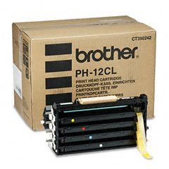 Brother Laser drum キット for カラー laser printer 4200cn, 30,000 ページ Yield (PH12CL) - Retail パッケージング (海外取寄せ品)