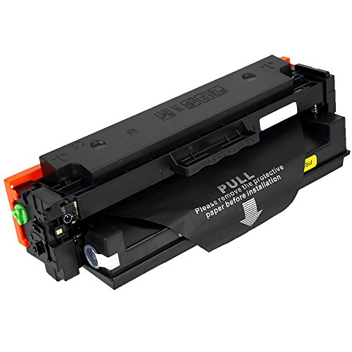 CISinks Compatible Toner リプレイスメント Cartridge for HP CF413X Laserjet プロ M452/M477 Magenta (海外取寄せ品)