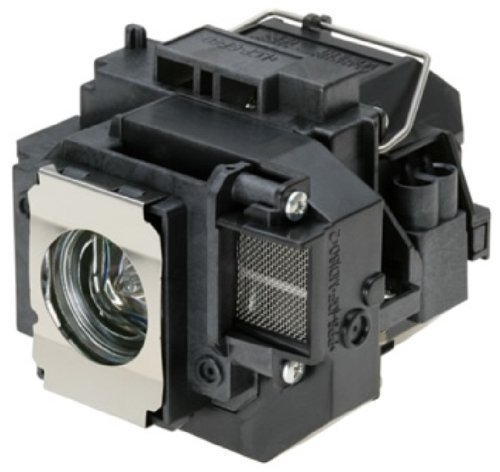 Projector bulb ELPLP56 V13H010L56 ランプ for epson EH-ED3 MovieMate 60 MovieMate 62 Projector with ハウジング new 「汎用品」(海外取寄せ品)