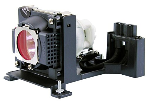 DX650 BenQ Projector ランプ Replacement. Projector ランプ Assembly with Genuine オリジナル Ushio Bulb Inside. 「汎用品」(海外取寄せ品)