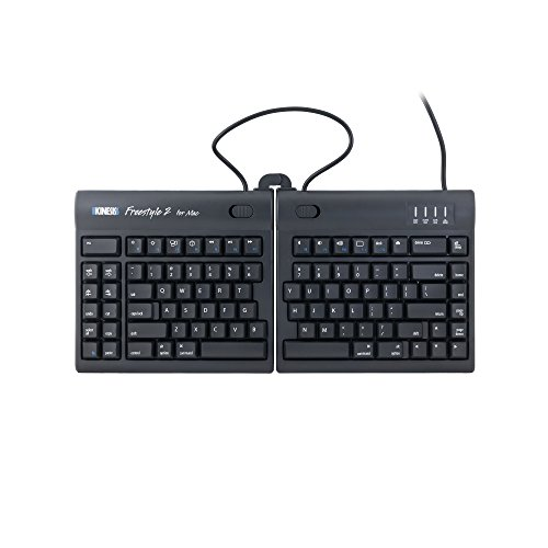 Kinesis Freestyle2 Keyboard for Mac (9