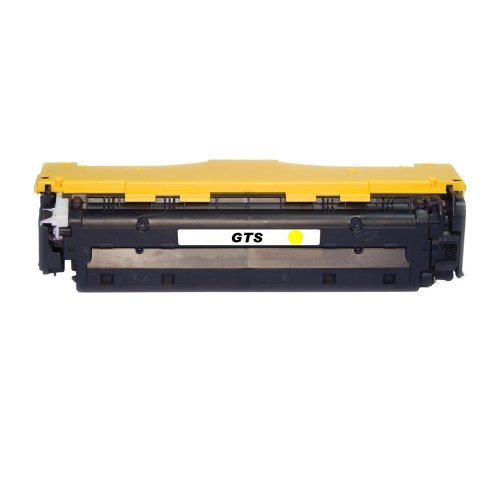 GTS ? リプレイスメント イエロー Toner Cartridge for HP CE260A (海外取寄せ品)