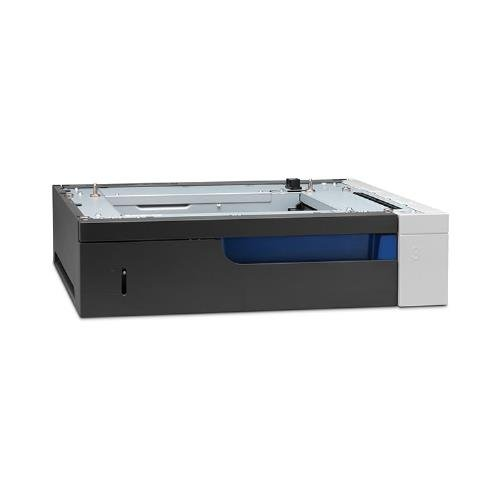 HP CE860A メディア tray - 500 シート in 1 tray(s) - for カラー LaserJet Enterprise CP5525, M750, LaserJet Enterprise 700 (海外取寄せ品)