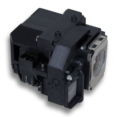 ELPLP55 ELPLP55 V13H010L55 リプレイスメント ランプ with ハウジング for Epson プロジェクター 「汎用品」(海外取寄せ品)