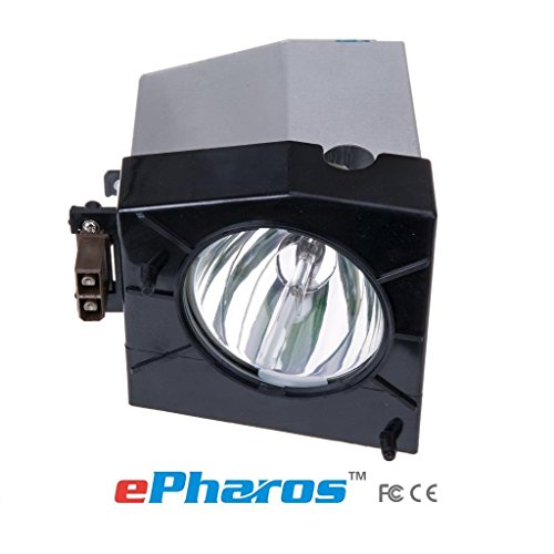ePharos D95-LMP リプレイスメント projector ランプ compatible bulb with ジェネリック Generic ハウジング for Toshiba 46HM15, 46HM95, 52HM95, 52HMX95, 52HMX95, 56HM195, 56MX195, 62HM15A, 62HM195, 62HM85, 62HM95, 62HMX85, 62HMX95, 6 「汎用品」(海外取寄せ品)