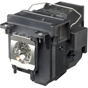 Electrified ELPLP71-ELE10 リプレイスメント ランプ with ハウジング for Epson プロジェクター 「汎用品」(海外取寄せ品)