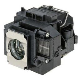 Electrified E-ELPLP58-ELE12 リプレイスメント ランプ with ハウジング for PowerLite 1260 Epson プロダクト 「汎用品」(海外取寄せ品)