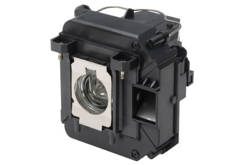 Electrified ELPLP64-E2-ELE4 リプレイスメント ランプ with ハウジング for Epson EB-1880 プロジェクター 「汎用品」(海外取寄せ品)