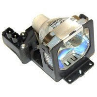 Electrified 610-347-8791 / POA-LMP139 ファクトリー オリジナル Bulb in an Equivalent ハウジング for サンヨー プロジェクター 「汎用品」(海外取寄せ品)