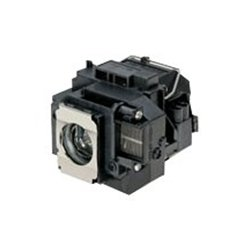 Electrified ELPLP55 V13H010L55 リプレイスメント ランプ with ハウジング for Epson プロジェクター 「汎用品」(海外取寄せ品)