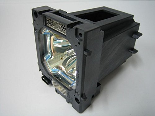 LV7585 Canon Projector ランプ Replacement. Projector ランプ Assembly with Genuine オリジナル Ushio Bulb Inside. (海外取寄せ品)