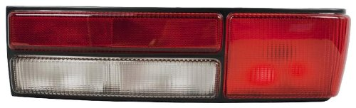 OE リプレイスメント Ford Mustang ドライバー Side Taillight Assembly (Partslink ナンバー FO2800168) (海外取寄せ品)