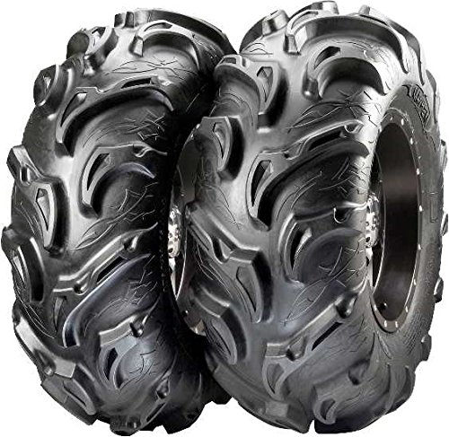 ITP Mayhem Mud Terrain ATV Tire 26x9-12 (海外取寄せ品)