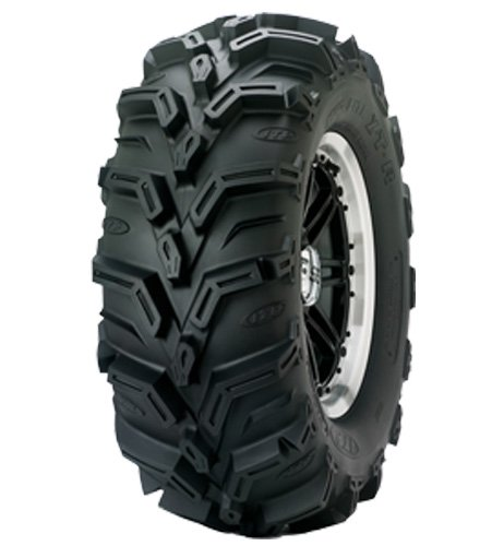 ITP Mud ライト XTR Tire - フロント/Rear - 27x9Rx14 , Tire サイズ: 27x9x14, Rim サイズ: 14, Position: フロント/Rear, Tire Ply: 6, Tire Type: ATV/UTV, Tire Construction: Radial, Tire Application: オール-Terrain 560373 (海外取寄せ品)