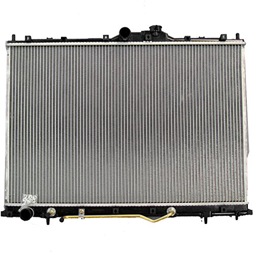 ECCPP Radiator 13032 for 2004-2006 Mitsubishi エンデバー スポーツ Utility 4-Door 3.8L (海外取寄せ品)