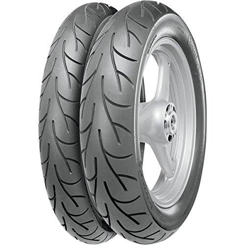 Continental Conti Go Rear 140/80-17 Motorcycle Tire (海外取寄せ品)