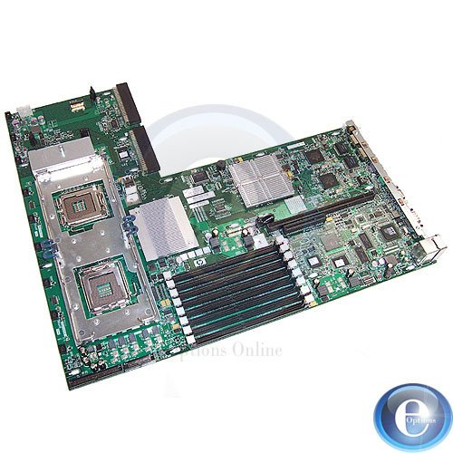 435949-001 - New バルク HP Proliant DL360G5 System ボア (海外取寄せ品)