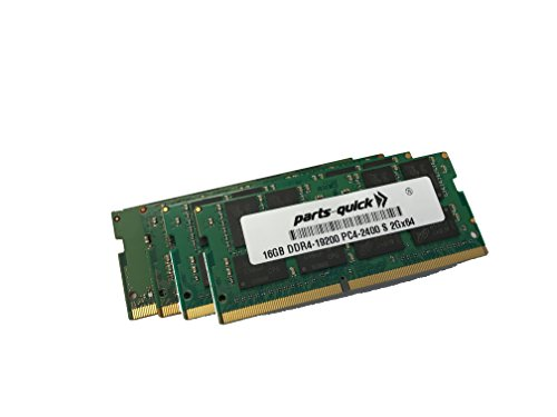 by CMS D7 5K, Mid-2017 32GB 4X8GB RAM Memory Compatible with Apple iMac Core i7 4.2 27-Inch